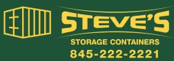 Steves Storage Containers
